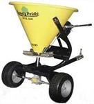 Spreader Rental, Broadcast Type, Tow