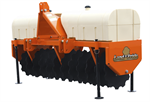 Straw Crimper Rental 72^ 3 Point Hitch