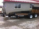 Trailer, Low Angle (for Scissors Lift), 7000lb GVW