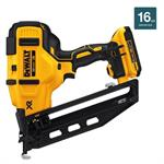 Trim Nailer Rental,Battery Powered, 16 Gauge