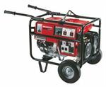 Welder, Rent Honda Stick Welder, 170 Amp