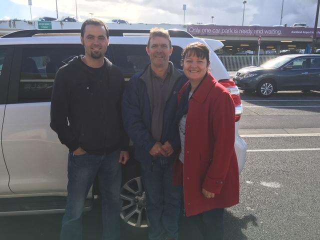 Rental in New Zealand. Gap Power Jeremy on Rental Hire Exchange